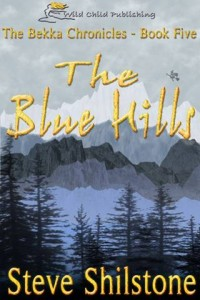 The Blue Hills